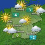 Tagesschau-Wetter: Jetzt als Video in odWeb.tv
