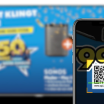 DS meets mobile: QR-Code in Digital Signage