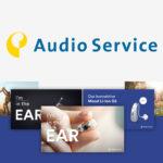Audio Service mit neuen Inhalten in odWeb.tv