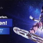 odWeb.tv mit Aktionsangebot: Nicht warten. Starten!