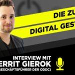 Gestalte deine Zukunft digital: Interview mit Gerrit Gierok
