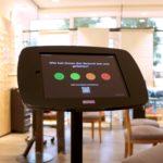 Wissen, was los ist: Digitale Kundenumfragen