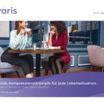SIGVARIS GROUP ist neuer Premium-Partner